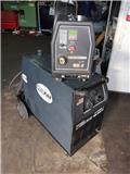 C W Machine Worx 3840 TS, Urządzenia spawalnicze