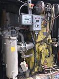 Hammelmann ハメルマン High Pressure Pump HDP 554(2400bar)ウォーターポンプ, 2001, High Pressure Washers