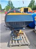 Bogballe B700, Lannoitteenlevittimet