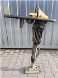 Wacker Neuson Vibrationsstampfer AS30 AS30, 2015, Vibro nabijači