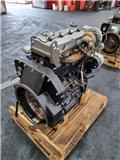 JCB 444 TC-55, 2012, Motorlar
