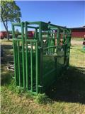 Сельскохозяйственное оборудование  BEHANDLINGSBOX DINA POLIS 220, 2017