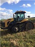 Challenger MT 765, 2003, Tractors