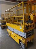 Genie GS 2032, 2007, Scissor lifts