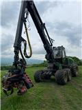 John Deere 1170E Harvestor, 2012, Harvesters