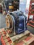 ZF 6WG-211, Gearboxes