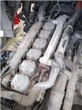 MAN 18.480، محركات
