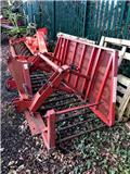 Moulton 14 Tine Buckrake, 2014, Other livestock machinery and accessories