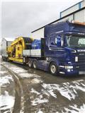 Scania R 620, 2013, Autotractoare