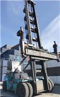 SMV Konecranes 6/7 ECB100 DS, 2013, Containerstapler