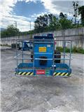 Genie Z 45/25 J RT, 2005, Articulated boom lifts