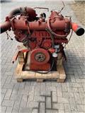 Deutz BF6M1015C, Rübenvollernter