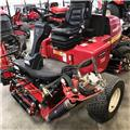 Shibaura SR525, 2008, Riding mowers