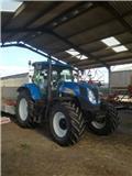 Трактор New Holland T 6090, 2010 г., 5526 ч.