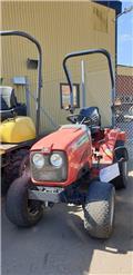 Massey Ferguson 1523, 2008, Kompaktni (mali) traktori