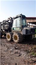 Timberjack 1210, 1998, Forwarders