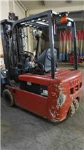 Nissan GN01L16HQ, 2003, Electric Forklifts