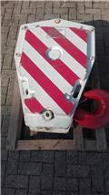Demag 32 t Hakenflasche / Hookblock, Piese si echipamente pentru macara