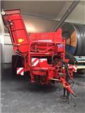 Grimme DR 1500, 2010, Aardappelrooiers