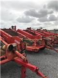 Destoners, Other tillage machines and accessories