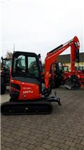 Kubota U 27-4, 2018, Mini Excavators < 7T (Mini Diggers)