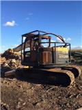 Hyundai Robex 145 LCR-9, 2012, Crawler excavators