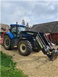 New Holland T 7.235 PC, 2014, Traktori