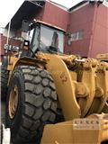 Caterpillar 980 H, 2012, Фронтальні навантажувачі