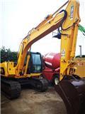 JCB JS 130, 2004, Crawler Excavators