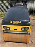 Bomag BW 100 AD-5, 2018, Twin drum rollers