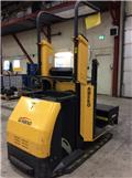 Abeko 10 2,10, 2013, High lift order picker