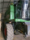 Fendt 5220 E, 2011, Combine Harvesters