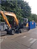 Other groundcare machine CASE CX 80 C г., 50 ч.