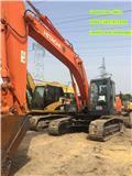 Hitachi ZX 230, 2013, Crawler Excavators