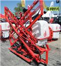 Agromehanika AGS 1000 l 15m MRX, 2018, Mounted sprayers
