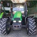 Deutz-Fahr AGROTRON 106, 1999, Traktori