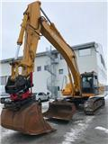 Kato HD 1430 V LC, 2014, Crawler excavators