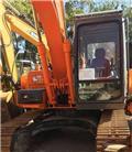 日立建机 EX 120-5、2010、履带挖掘机