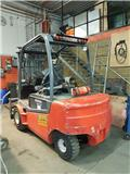 Tecna TSD-35XL, 2005, Electric forklift trucks