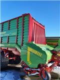 Strautmann GigaVitesse CFS 4002, Keräävät noukinvaunut ja silppurivaunut, Maatalous