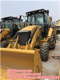 Caterpillar 430 F, Terne