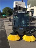 2013 Schmidt Swingo 200/250, 2013, Sweepers