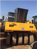 XCMG XP 301 XP301 cheap for sale, 2014, Pneumatic tired rollers