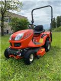 Kubota GR 1600 II, 2019, Riding mowers