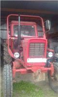 MTZ 50, 1977, Tractores