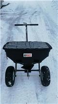 Other groundcare machine  GoPart Työnnettävä hiekoitin/lannoitteenlevitin UU, 2020