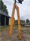 Herder mbk135, Övriga lantbruksmaskiner