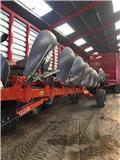 Kuhn Vari-Manager, 2009, Reversible ploughs