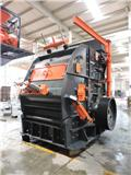 дробильная установка Boratas MACHINERY 100-500 Secondary Impact Crusher, 2020