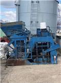 DAF Węzeł betoniarski + osprzęt / concrete plant + acc, 1997, Betono gamybos agregatai